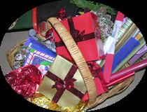 Мастерская новогодних подарков